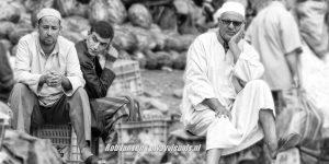 Marocco-market