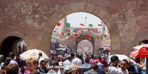 Marocco-Essaouira