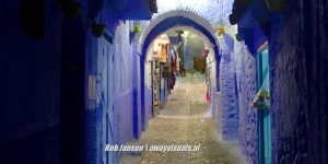 Marocco-Chefchaouen