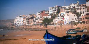 Marocco-Thagazout