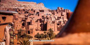 Marrakech-Ait Bin Hadou